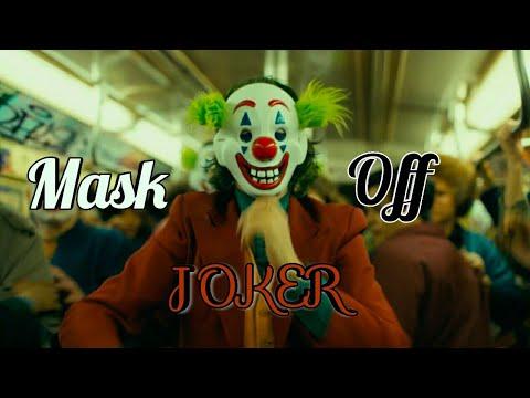 """Future"" Mask off  •Joker•"