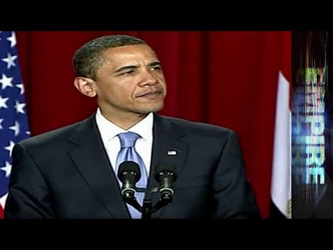 middle east - What exactly was the point of President Obama's recent venture to the Middle East? Follow on Twitter: https://twitter.com/AJEmpire Follow on Facebook: http:/...