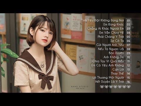 Những Ca Khúc Nhạc Trẻ Hay Nhất 2019 - 30 Bài Hát Nhạc Trẻ Khiến Người Nghe Tan Nát Cõi Lòng 2019 - Thời lượng: 2:26:44.
