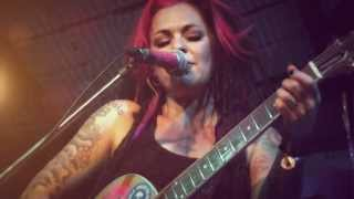 DILANA - Dead Flower (live in SA)