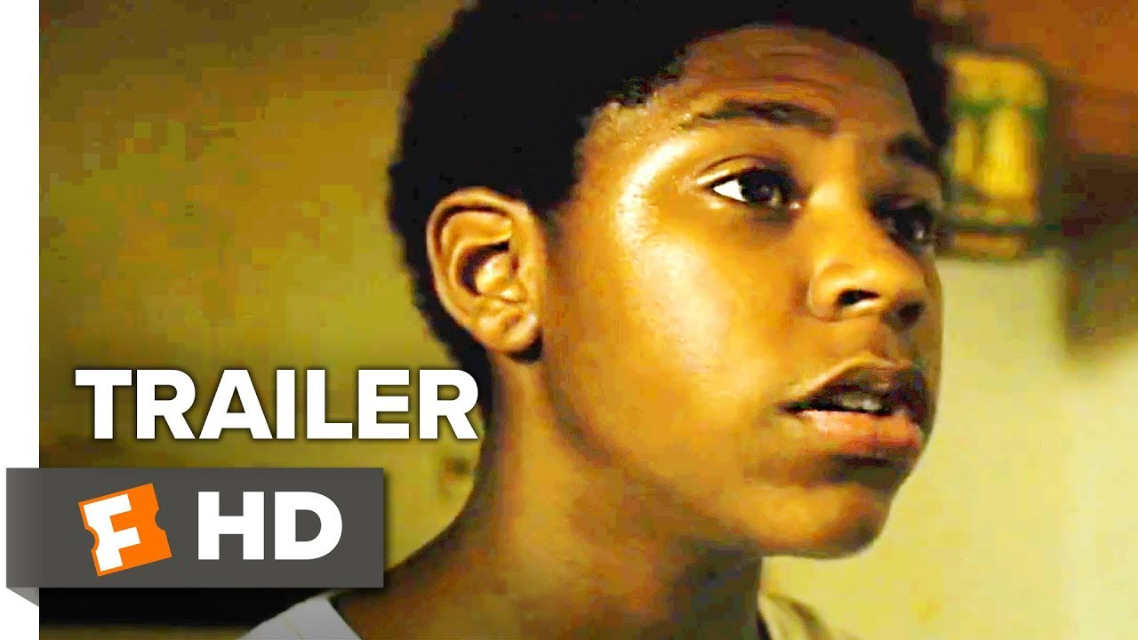 Watch Amman Abbasi's Urban Small Town Coming-of-Age Drama 'Dayveon' (Trailer)