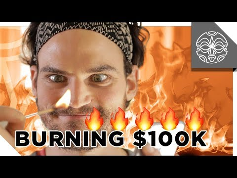 Julian Smith Burns $100K from Lifeline