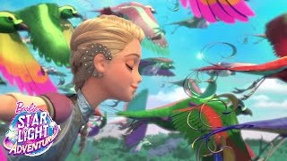 Nonton Barbie    Star Light Official Trailer   Star Light Adventure   Barbie Film Subtitle Indonesia Streaming Movie Download