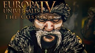 Europa Universalis IV: Cossacks Content Pack