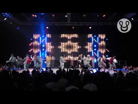 Four Corners featuring Urdang – Move It 2017