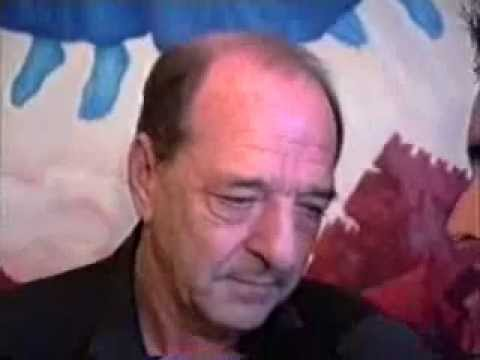 Interview with Ralph Siegel (Composer Germany 2002) (in German language)