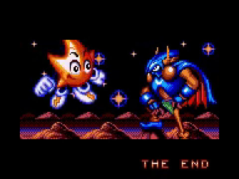 ristar game gear codes