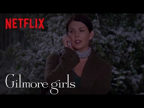 Gilmore Girls   Season 7 Recap   Netflix