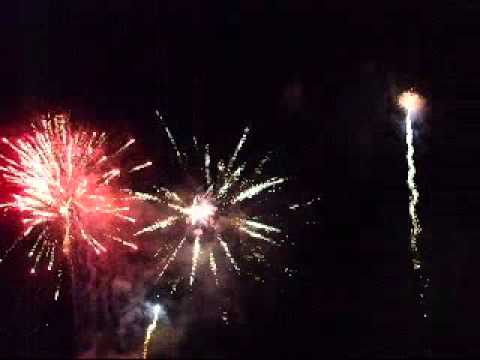 Beach Haven Fireworks 2014 thumbnail