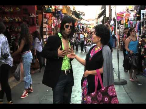 Baile de Emir Pabon, Noche de Telenovela, Semana 6  - Thumbnail