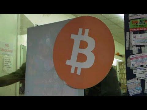 Το Bitcoin μέσω επιβίωσης στη Βενεζουέλα