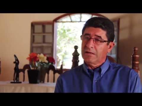 Depoimento de Toninho Garrincha, ex prefeito de São João do Pacuí, MG