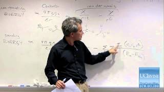 Chem 201. Organic Reaction Mechanisms I. Lecture 01. Arrow Pushing. Part 1.