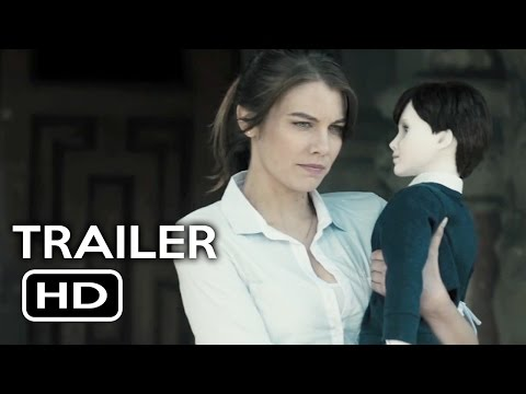 The Boy  Horror Movie HD  (2016) Lauren Cohan
