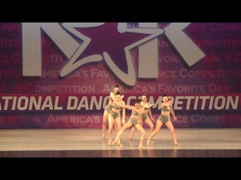 Best Jazz // BRAVE AND CRAZY - Hart Academy of Dance [Upland, CA]
