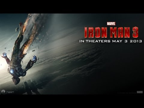 Marvel - Iron Man 3 Superbowl Spot