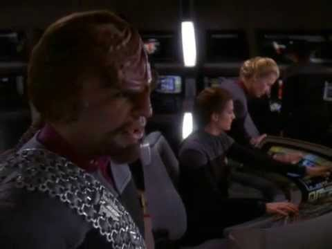 This Is Why Sisko Is The Most Badass Captain