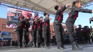 Nonton Girls Inc Step Team at MLK Dream Lives Film Subtitle Indonesia Streaming Movie Download