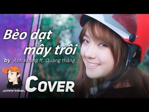 """Thiên thần Thái Lan cover """"Bèo Dạt Mây Trôi"""" của Việt Nam gây ấn tượng mạnh"""