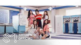 Video Red Velvet 레드벨벳_Dumb Dumb_Music Video MP3, 3GP, MP4, WEBM, AVI, FLV Juni 2017