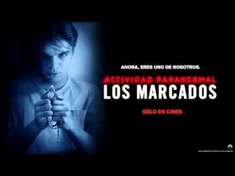 Actividad Paranormal | Los Marcados | Pelicula Completa Audio Latino Full HD | Descarga MEGA |