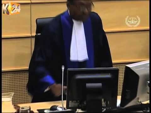 AU Set To Discuss Kenya's Push To Terminate Ruto, Sang Case