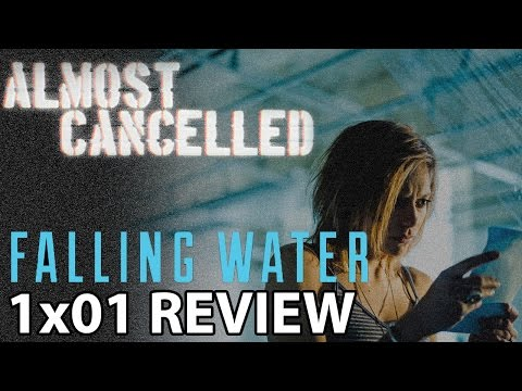 Falling Water Season 1 Episode 1 'Don't Tell Bill' Review