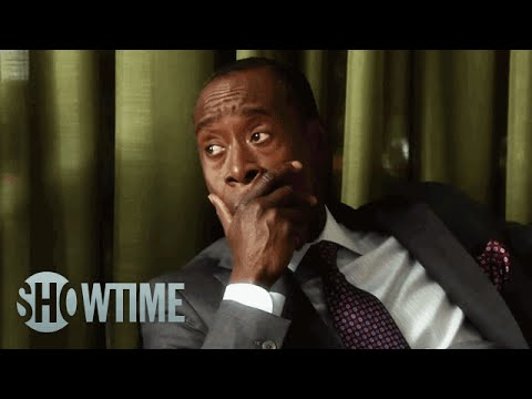 House of Lies Season 4 (Return Promo)