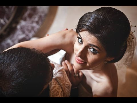 SlideArt Wedding Arman & Anahit (видео)