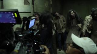 Nonton Zombie Fighter Behind The Scenes Film Subtitle Indonesia Streaming Movie Download