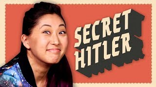 THE MOST INTENSE SECRET HITLER | Smosh Games by Smosh Games