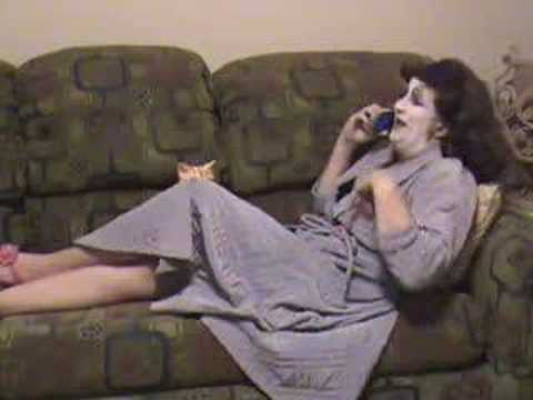 The Mommie D Show:  Season 1 - Episode 5