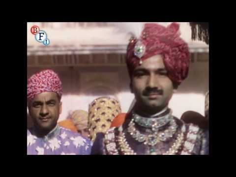 Indian Durbar (1938) - filmed in Alwar (Alwar)