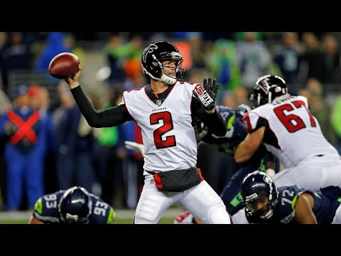 Video: Are Falcons finally over Super Bowl collapse?