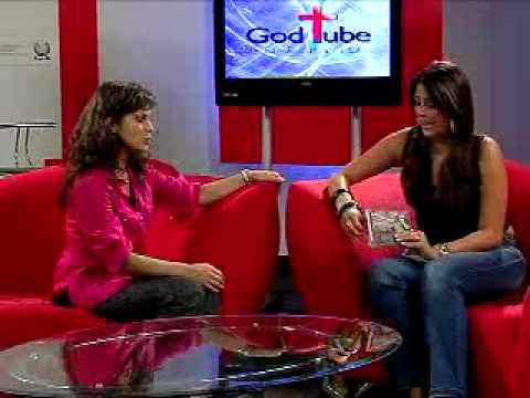 Entrevista con Aline Barros