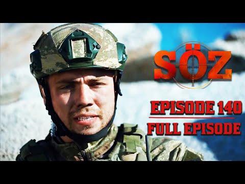 The Oath   Episode 140 (English Subtitles)