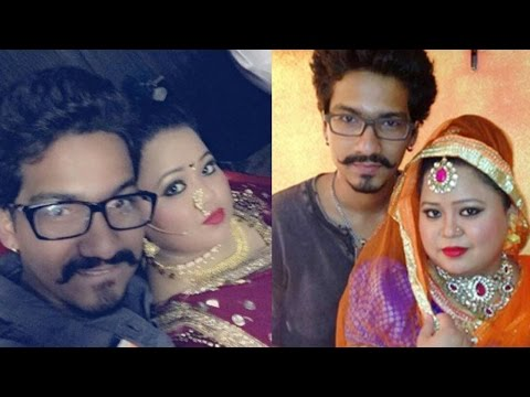 Comedian Bharti To Tie The Knot In 2016 !