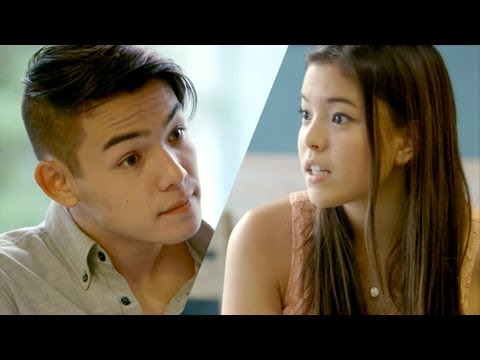 WongFuProductions - Some dates, you just can't save. Behind the Scenes: http://youtu.be/RhXmJIO2y0M Written and Directed by: Wong Fu Productions Special Thanks: APIASF http://ww...