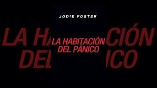 La Habitacion Del Panico - Película Completa En Español
