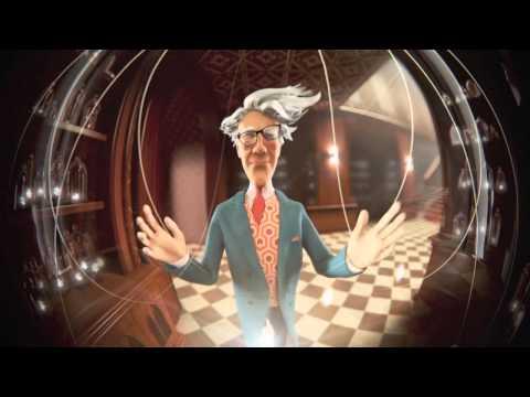 Sperlari 3D Animation