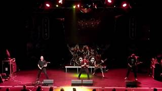 Video BOHEMYST 2.12. 2018 - Brno - Sono (3/3)