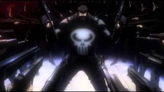 Nonton Punisher Fight Scene  Avengers Confidential Film Subtitle Indonesia Streaming Movie Download