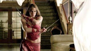 Elektra (2005) Trailer
