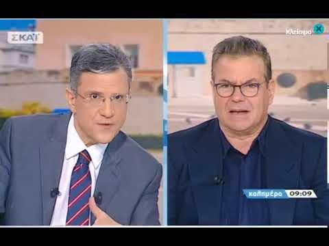 Α.Πετρόπουλος – Ποιές συντάξεις θα περικοπούν – Ποιές οφειλές θα διαγραφούν
