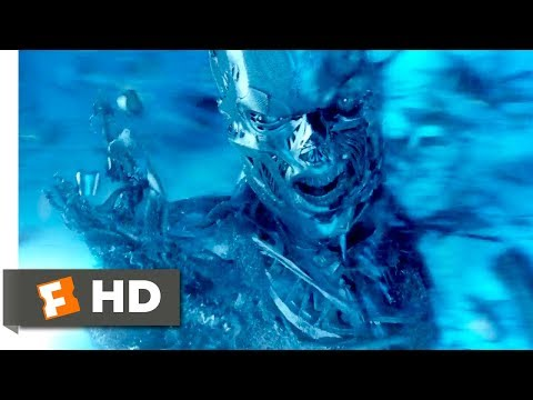Terminator Genisys (2015) - Pop's Sacrifice Scene (10/10) | Movieclips