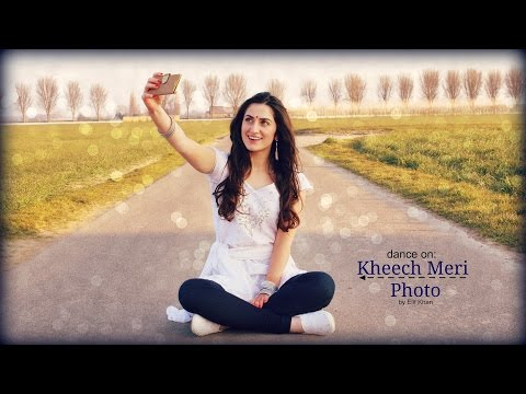 Video Dance on: Kheech Meri Photo download in MP3, 3GP, MP4, WEBM, AVI, FLV January 2017