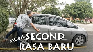 Video Ngecat Honda Jazz S MT 2009 (GE8) di Cibubur MP3, 3GP, MP4, WEBM, AVI, FLV Mei 2018