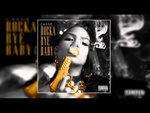 Cassie Ft. Rick Ross - Numb (RockaByeBaby)