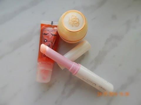 Как сделать блеск для губ матовым в домашних условиях