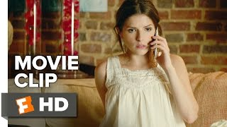 The Hollars Movie CLIP - She Kissed Me (2016) - Anna Kendrick Movie